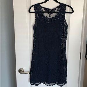 Express Lace Dress Size M